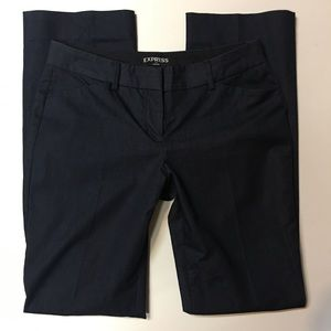 Express Editor business trousers